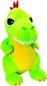 Peluche Dinossauro T-Rex verde - Sukisoft