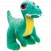 Peluche Dinossauro Velociraptor - Sukisoft