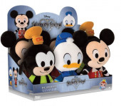 Peluche Disney Kingdom Hearts 20cm Sortido