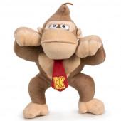Peluche Donkey Kong Super Mario 30cm