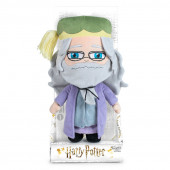 Peluche Dumbledore Harry Potter 20cm