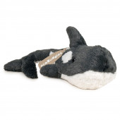 Peluche Eco Buddies Orca 30cm