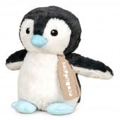 Peluche Eco Buddies Pinguim 17cm