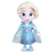 Peluche Frozen 2 Elsa 30cm