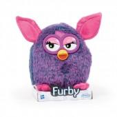 Peluche Furby Soft roxo 20cm