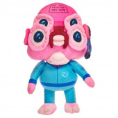 Peluche Glootie Rick and Morty 32cm