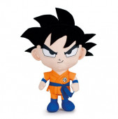 Peluche Goku Dragon Ball 30cm