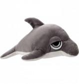 Peluche Golfinho Splash Pequena