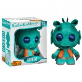 Peluche Greedo Star Wars