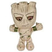 Peluche Groot Avengers Marvel 19cm