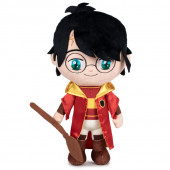Peluche Harry Potter Quidditch 29cm