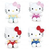 Peluche Hello Kitty 23cm Sortido