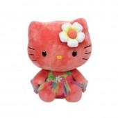 Peluche Hello Kitty rosa