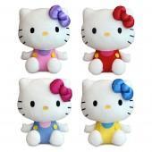 Peluche Hello Kitty White 30cm