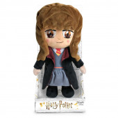 Peluche Hermione Harry Potter 20cm