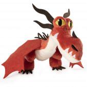 Peluche Hookfang Como Treinares o Teu Dragão