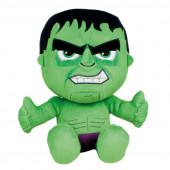 Peluche Hulk Avengers 30cm