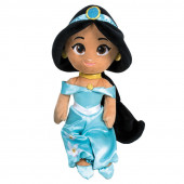 Peluche Jasmine Aladino 32cm