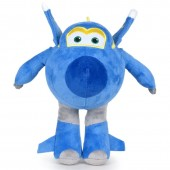Peluche Jerome Super Wings 24cm