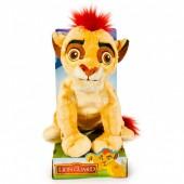 Peluche Kion Guarda do Leão 25cm