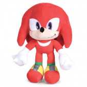 Peluche Knuckles Sonic 30cm