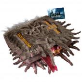 Peluche Livro dos Monstros Harry Potter 36cm