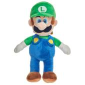 Peluche Luigi Super Mario 35cm