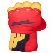 Peluche Luva Iron Man Marvel