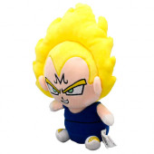 Peluche Majin Vegeta Dragon Ball Z 15cm