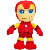 Peluche Marvel Iron man 25cm