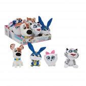 Peluche Mascotes Pets 2