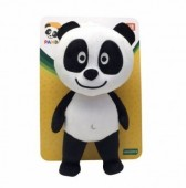Peluche médio do Panda 31cm