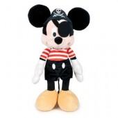Peluche Mickey Mouse Pirata 53cm