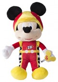 Peluche Mickey Roadster Racers interactivo