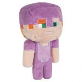 Peluche Minecraft Alex 18cm