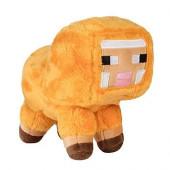 Peluche Minecraft Bebé Ovelha 18cm