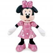 Peluche Minnie Disney Sparkle 37cm
