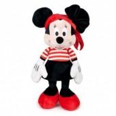 Peluche Minnie Mouse Pirata - 51cm