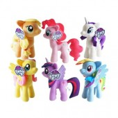 Peluche My Little Pony 27cm - sortido