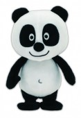 Peluche Panda Corre Divertido
