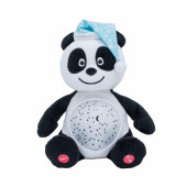 Peluche Panda Sonhos Felizes