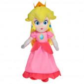 Peluche Peach Super Mario 35cm