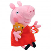 Peluche Peppa Pig 16cm