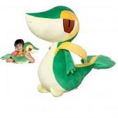 Peluche Pokemon Snivy 40cms