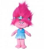 Peluche Poppy Dreamworks Trolls 25cm
