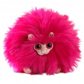 Peluche Pygmy Puff Pink Harry Potter 15cm