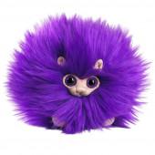Peluche Pygmy Puff Purple Harry Potter 15cm