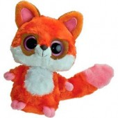 Peluche Red Fox Yoohoo & Friends Raposa
