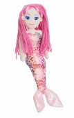 Peluche Sereia Sea Sparkles Maryn 25cm