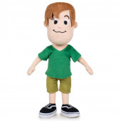 Peluche Shaggy Rogers - Scooby Doo 35cm